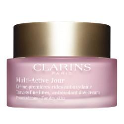 Créme Multi-Active Jour peaux seches