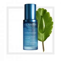 "Hydra-Essentiel Bi-Serum Intensif ""Anti-Soif"""