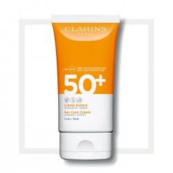 Crema Solar Corporal UVA/UVB 50+