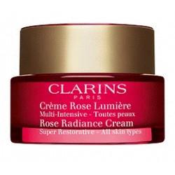 Crème Rose Lumiere