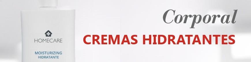 CREMAS HIDRATANTES
