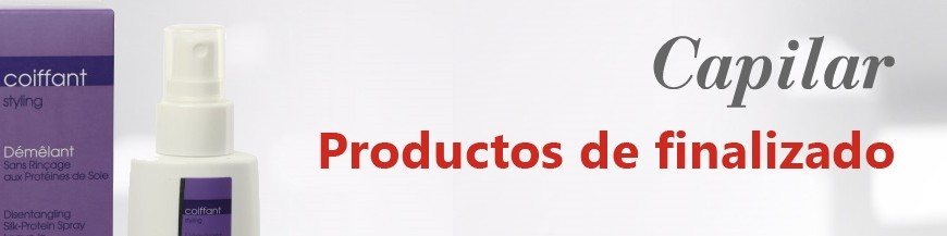 PRODUCTOS DE FINALIZADO
