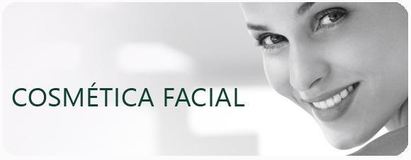 Cosmética facial